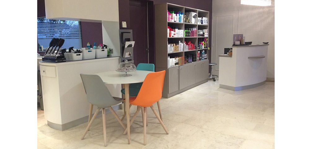 Meilleur Salon coiffeur à BONCHAMP LES LAVAL : Horaire ...
