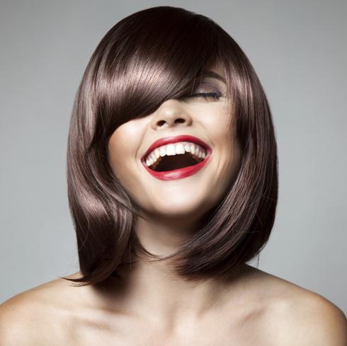 Conseils pour des cheveux brillants