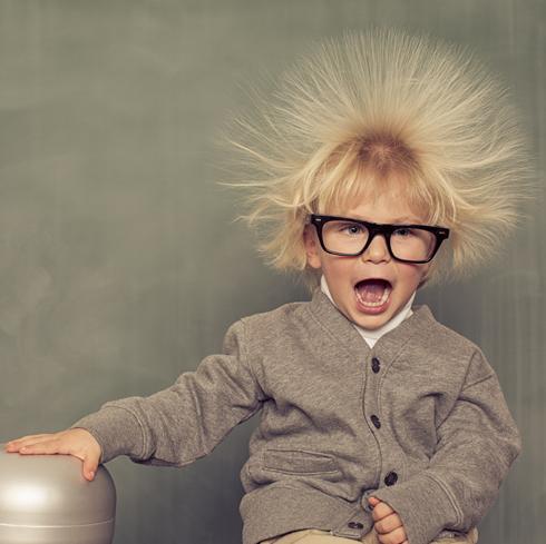 Maîtriser ses cheveux électriques
