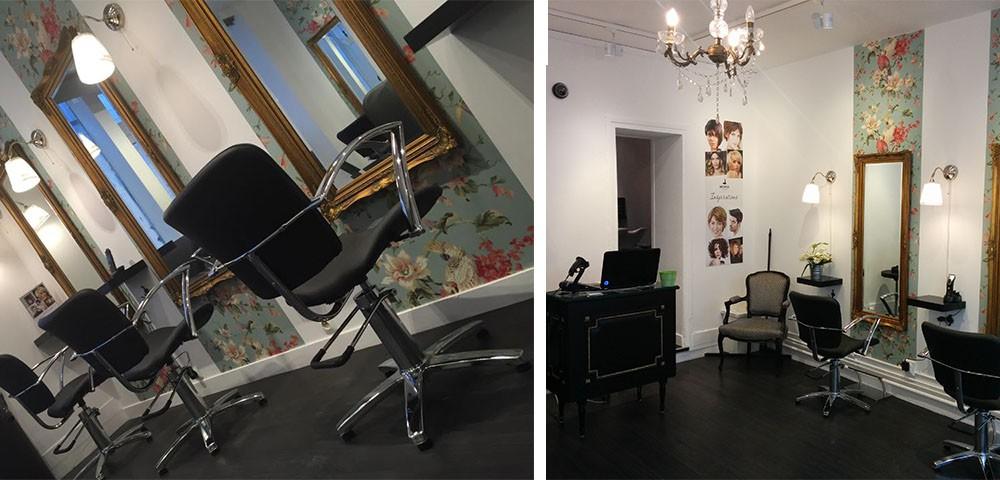 Meilleur Salon coiffeur à PARIS 15ème - BLOMET : Horaire / Téléphone