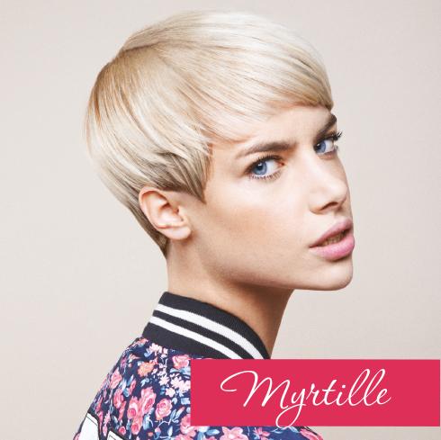 Marilyn coiffure saint loubes coiffures modernes et for Miroir coiffure st augustin