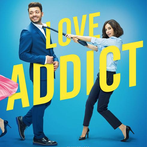 Grand jeu concours cinéma LOVE ADDICT
