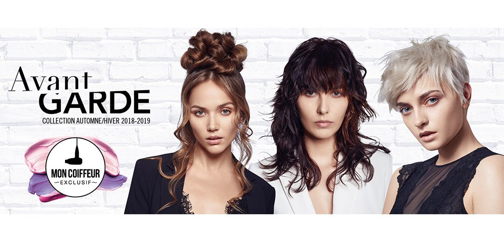 Collection Automne/Hiver 2018-2019 «AVANT-GARDE»